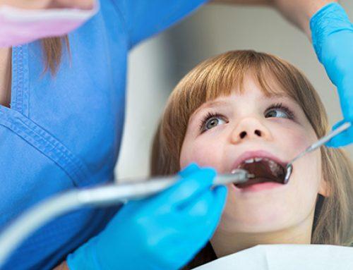 A gentler strategy for avoiding childhood dental dec